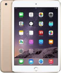 [LOKAL: Media Markt Berlin] Apple Ipad Mini 3 Wifi (16GB) für 299 Euro