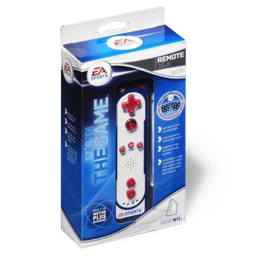 """""""Ausstellungsstück"""" - Wii - EA SPORTS Remote XL+ für 12,90 ( mit Prime für 9,90€)"""