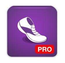 Runtastic Pedometer Pro (Android) Kostenlos