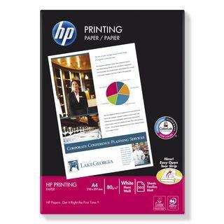 [Lokal Staples] Hp Printing Paper 2x500 Blatt
