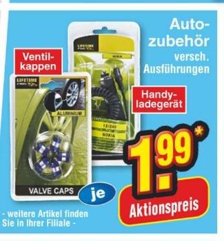 [Fast Bundesweit] [Netto ohne Hund]] Auto Handyladegerät