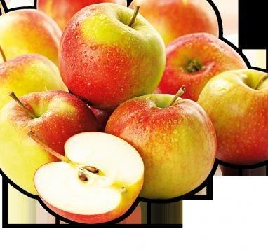 2 kg rote Tafeläpfel für  0,99 € ab 27.3. - 28.3.2015 bei Penny -