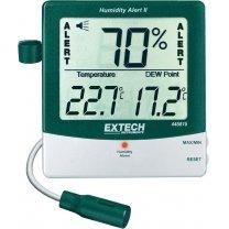 [4% Qipu] Extech Hygrometer 445815 - Luftfeuchtigkeit und Taupunkt Alarm Display für 33,29€ frei Haus @Völkner