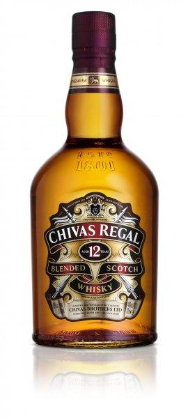[Offline Penny/Rewe/HIT ab 23.03.] Chivas Regal 12 Jahre 0,7l 40%