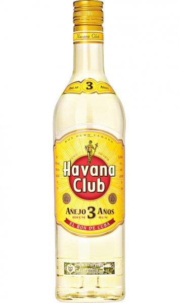 [Kaufland] Havana Club 3 Jahre 0,7L für 9,49€