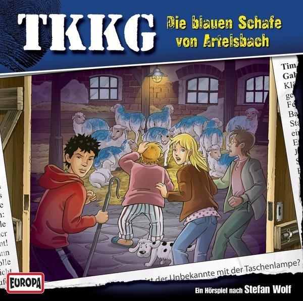 [Müller] Kinderhörspiele auf CD für 2,99€ (Bibi Blocksberg, Benjamin Blümchen,...)