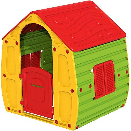 Online [myToys] Garten Spielhaus Traumhaus 17,99 inkl. Versand