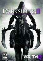 STEAM - Darksiders II für 3,49€ @ Gamesrocket