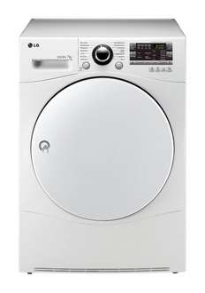 LG RC 7055 AH1Z Wärmepumpentrockner für 529,00Euro [Amazon.de]