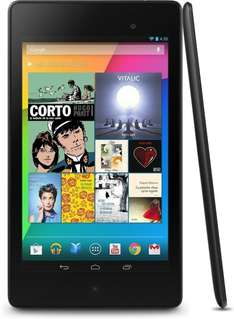 Asus Google Nexus 7 (2013) für 142,80€ @Amazon.fr