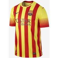 [Lokal Radolfzell]Fußballtrikots Saison 2013/14 (Barcelona, Manchester United, PSG)