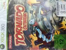 "[KiK] Tornado Outbreak xbox 360 (IGN 81 ""Great"") 2,99€"