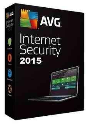 AVG Internet Security 2015 - 1 PC - 1 Jahr [Download-Artikel] bei POS Outlet.de für 7,95 €