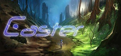 [Steam] Caster @ Steamstore für 14 Cent [Freebie möglich durch Sammelkartenverkauf]