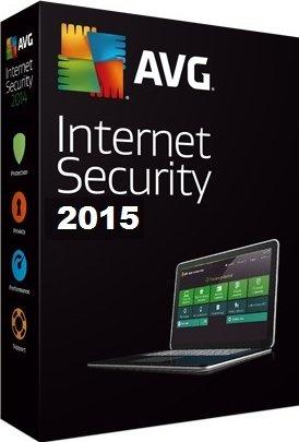 AVG Internet Security 2015 für 1 Jahr kostenlos