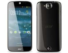 [Amazon.fr] Acer Liquid Jade Dual-SIM (1,3 GHz Quadcore, 5'' HD IPS, 1GB RAM, 8GB intern, microSD) für 139€ = 19% Ersparnis