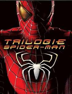 Spider-Man Trilogie - iTunes