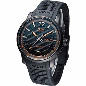 Mido Great Wall Automatik Chronometer M019.631.37.057.00