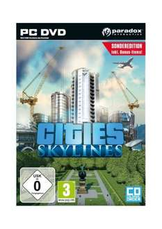 Cities Skylines Steam Key [VPN] (Bestpreis?)