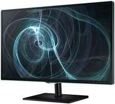 "[Computeruniverse] Samsung™ - 21,5"" LED-Monitor S22D390Q"