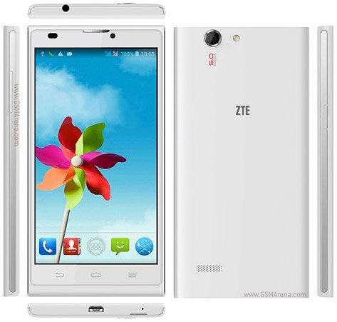 [Amazon] ZTE Blade L2 Dual-SIM in weiß (4x1,3 GHz Quadcore, 4GB intern, 1GB RAM, 5'') für 81€ = 32% Ersparnis