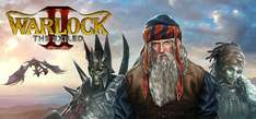"STEAM - Warlock 2 The Exiled - 2,99€ @ MMOGA + Add-On ""Warlock 2: Wrath of Nagas"" 3,74€"