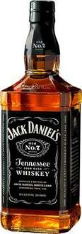 2x Jack Daniels Black Label Old No.7 0,7l 40% für 17,18 € @Berlin (Shopwings)