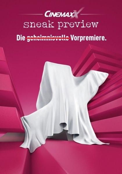 [lokal Augsburg, Bremen, Freiburg, Göttingen, Halle, Heilbronn, Kiel, Offenbach, Trier] Sneak-Previews, die dank Hilfe von Score11 keine sind: Top-Filme vor offiziellen Kinostart für 4-5€ pro Person @ Cinemaxx