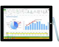 Microsoft Surface Pro 3 64GB Core I3 4GB Ram 634€