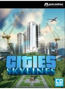 Cities: Skylines STEAM CD-KEY GLOBAL (keine VPN notwendig)