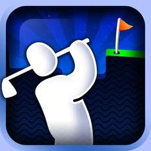 ANDROID - Amazon App des Tages - Super Stickman Golf für lau - Normalpreis 2,38€