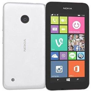 [Millionstore] Lumia 530 in weiß für 50€ (spät lieferbar!)