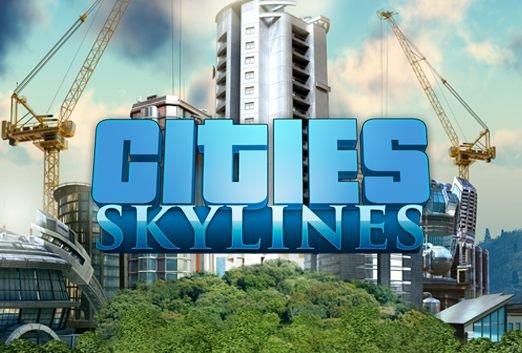 Cities Skylines für 12,97 (kein VPN)