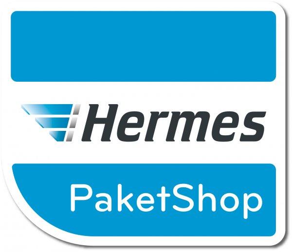 Hermes Online Paketshop - S-Paket günstiger
