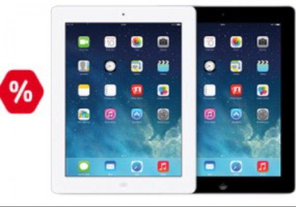 div. iPads zu guten Konditionen
