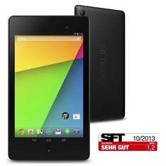 Asus Nexus refurbed Tablet PC 16GB, 154,85 EUR @ eltronics