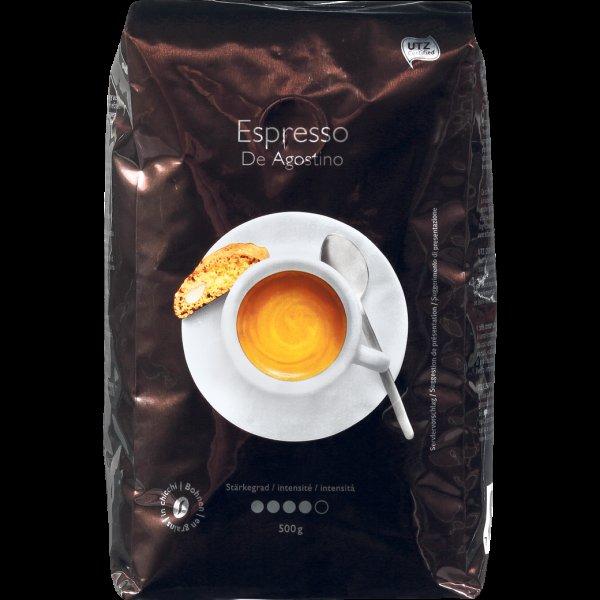 7,5 kg Espresso Bohnen (MHD 31.03)+ Füllartikel für knapp unter 21€. @migros (macht 2,78/Kilo)