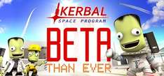 [Steam] Kerbal Space Program (-40%) @ Direct2Drive