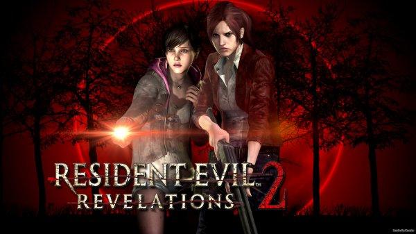 Resident Evil Revelations 2 für PS4, PS3, Xbox 360 & Xbox One für 33,33 € inkl. Versand