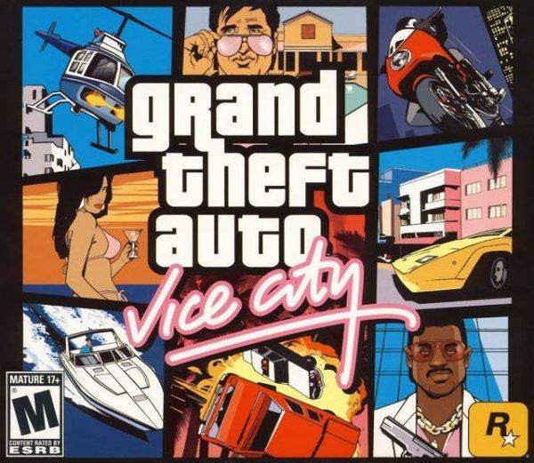 PS3 PSN GTA Grand Theft Auto Vice City jetzt endlich für 2 Euro im PSN