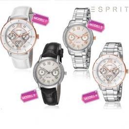 Esprit Armbanduhren ab 59,95 Euro @1DayFly
