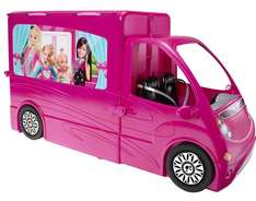 "Mattel™ - Barbie ""Glam Camper"" ab €54.- [@Real.de]"