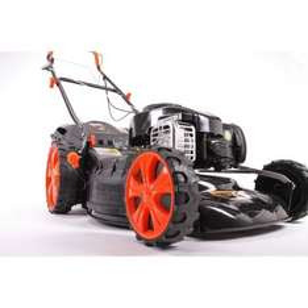 FX-RM1850 Benzin Rasenmäher