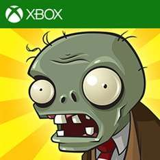 [Windowsphone] Plants vs. Zombies 1,49€ statt 2,99€