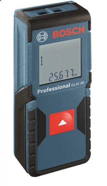 BOSCH Laser Entfernungsmesser GLM 30 Professional + 10€ Cashback