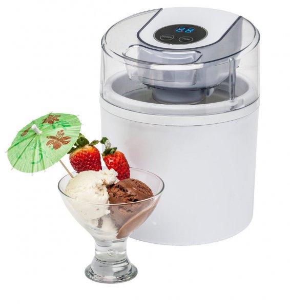 Ice Ice Baby @ebay: Medion MD 15396 Speiseeis-Maschine für 19,99€ incl.Versand!