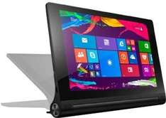 "Lenovo Yoga Tablet 2 8 - 8"" FHD, Intel Z3745 (4x 1,86 GHz), 2GB Ram, 32 HDD, 8MP Kamera, A-GPS, Win 8.1 für 199,99€ @Otto"