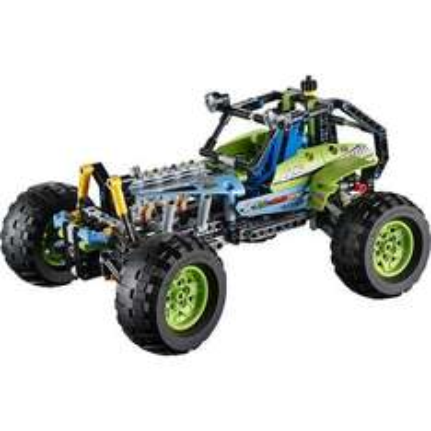 Baby-Markt.DE - Lego Technic Formula Off-Roader 42037 für 29,99 € (VSK frei)