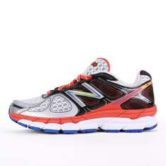 New Balance M 860 Stability D WR4 Grey Black