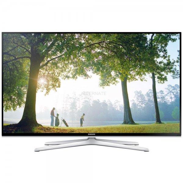 Samsung UE48H6620 - 48 Zoll LED-TV Full HD, 3D, 400 Hz, 4x HDMI, 2x DVB-T/C/S2, 3x USB, WLAN , EEK: A+ für 599€ @ebay(Alternate)